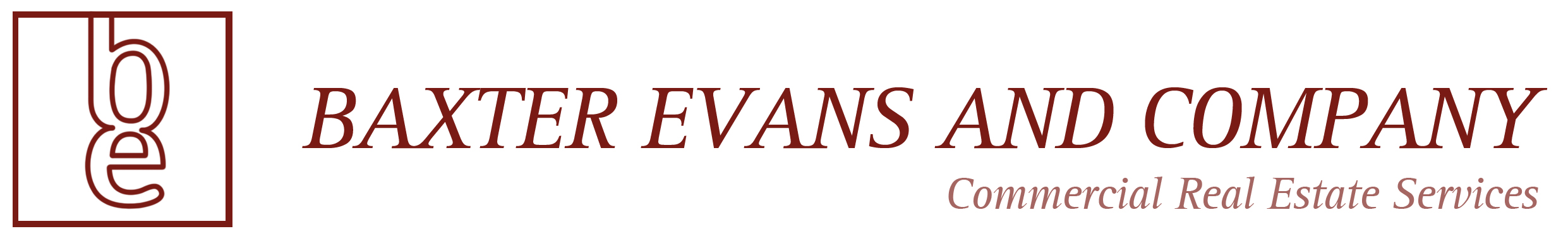 Baxter Evans & Company | bevansco-slider-trusted-since-1967